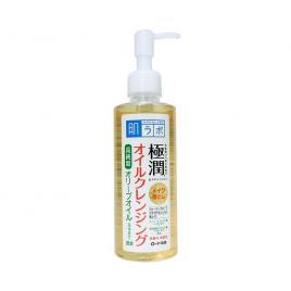 Dầu tẩy trang dưỡng ẩm Hada Labo Gokujyun...