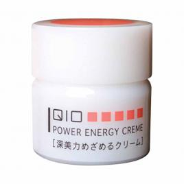Kem dưỡng da QIO Power Enegry Crème