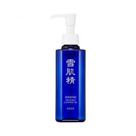 Dầu tẩy trang Kosé Sekkisei Treatment Cleansing Oil 160ml