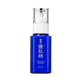 Nhũ tương dưỡng ẩm và làm mịn da Medicated Sekkisei Emulsion 140ml