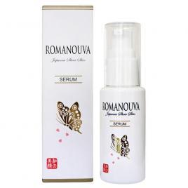 Serum dưỡng trắng da dưỡng ẩm - Romanouva Serum