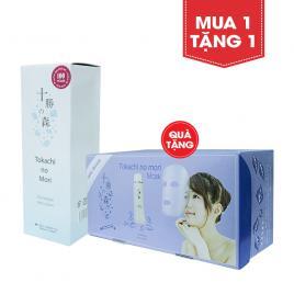 Collagen Tokachi No Mori - Dung dịch collagen trẻ hóa da (200 ml)