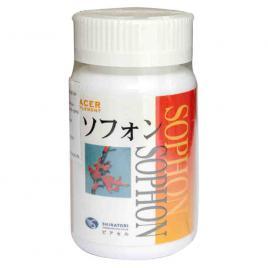 Thực phẩm bổ sung tăng cường sinh lý – chống lão hóa Sophon Pill