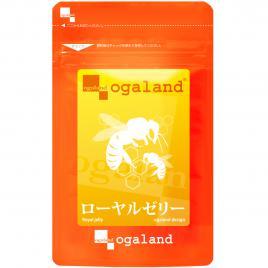 Sữa ong chúa Royal Jelly Ogaland