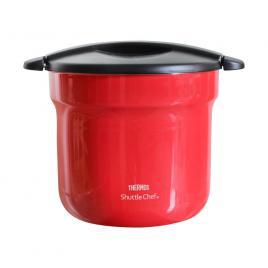 Nồi ủ đa năng Thermos KBF-4300 (màu đỏ)