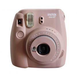 Máy chụp hình lấy liền Instax (màu nâu)
