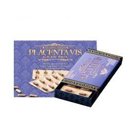 Nhau thai Placenta Vis