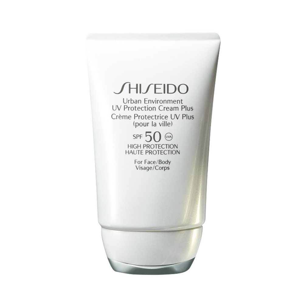 Kem chống nắng Shiseido Urban Environment UV Protection Cream Plus SPF 50 (50ml)