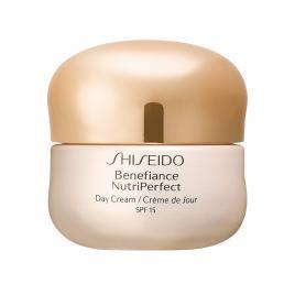 Kem dưỡng ngày bảo vệ da Shiseido Benefiance NutriPerfect Day Cream