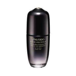 Dầu dưỡng da Shiseido Future Solution LX Replenishing Treatment Oil