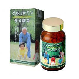 Viên uống bổ xương khớp Seikomin Plus One