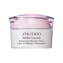 Kem massage trắng da Shiseido White Lucent Brightening Massage Cream N