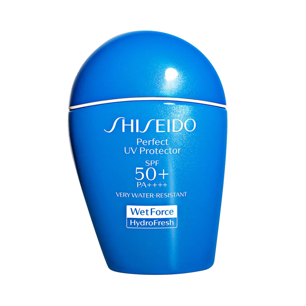 Kem chống nắng Shiseido Perfect UV Protector WetForce HydroFresh SPF50+/PA++++ 50ml
