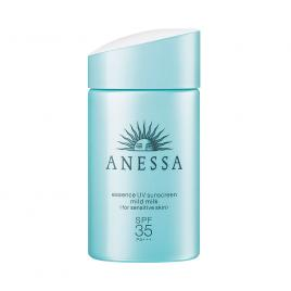 Sữa chống nắng Anessa Essence UV Sunscreen Mild Milk SPF35/PA+++ 60 ml