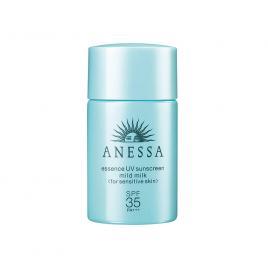 Sữa chống nắng Anessa Essence UV Sunscreen Mild Milk SPF35/PA+++ 20ml