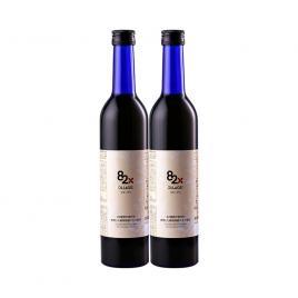 Combo 2 chai nước uống Collagen chống lão hóa Collagen 82x 120000mg