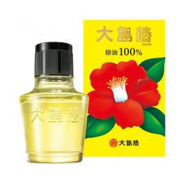 Tinh dầu hoa trà Oshima Tsubaki Nhật Bản 60ml