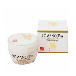 Kem dưỡng trắng da chống lão hóa - Romanouva...