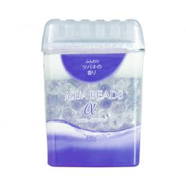 Hộp khử mùi Nagara Aquabeads Series hương hoa...
