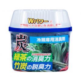 Chất khử mùi tủ lạnh dạng hạt Nagara 180g