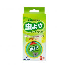 Sáp thơm đuổi muỗi Nhật Bản Nagara hộp...