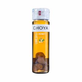 Rượu mơ Choya  Honey 650ml