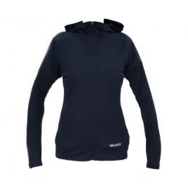 Áo chống nắng UPF50+ Galassin nữ màu xanh đậm