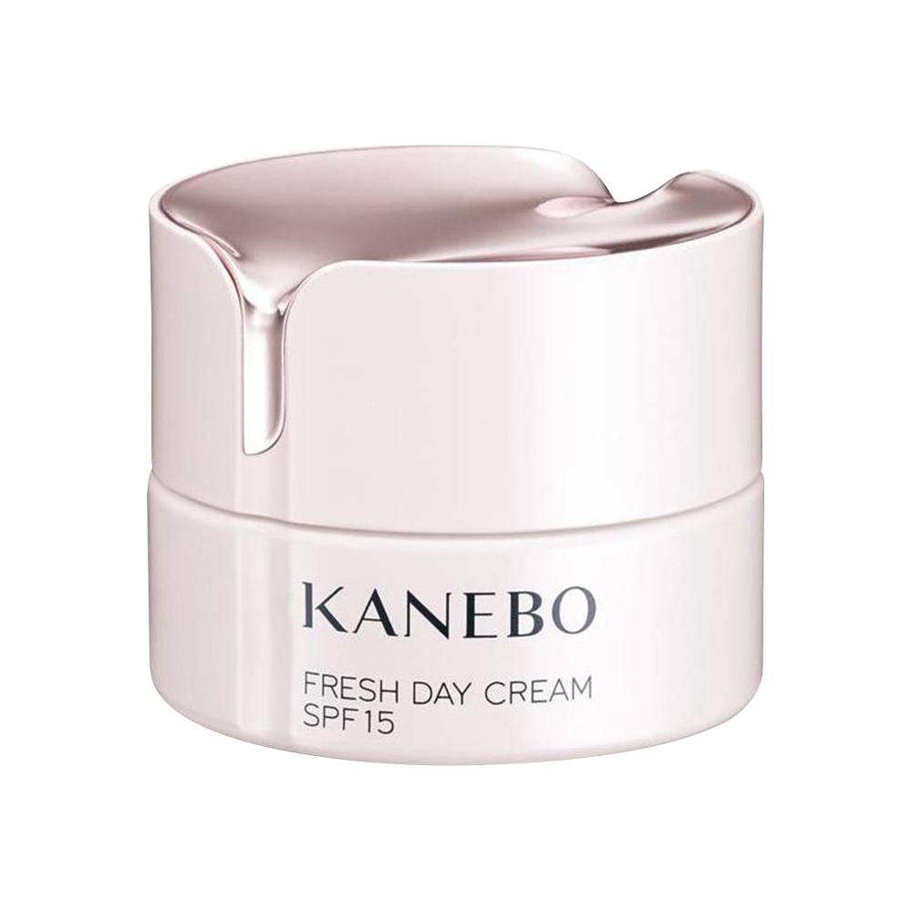 Kem dưỡng ban ngày Kanebo Fresh Day Cream SPF15 40g