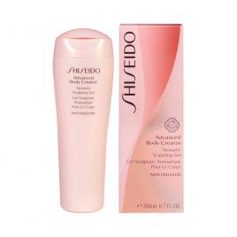 Gel làm tan mỡ Shiseido Advanced Body Creator Aromatic Sculpting 200ml