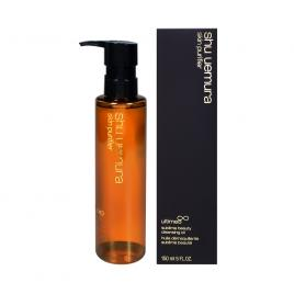 Dầu tẩy trang Shu Uemura Ultime8 Sublime Beauty Cleansing Oil 150ml
