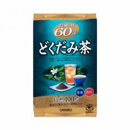 Trà diếp cá hỗ trợ thải độc Dokudami Orihiro...