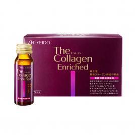 Nước uống Collagen Enriched Shiseido