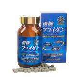 Thực phẩm hỗ trợ điều trị ung thư Yuken Fucoidan Kanehide Bio 180 viên