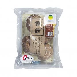 Nấm hương khô Shiitake Kouko Oita Nhật Bản 45g