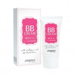 Kem nền trang điểm chống nắng Nagano BB Cream...