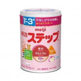 Sữa bột Meiji Step Milk số 9 Nhật Bản 800g
