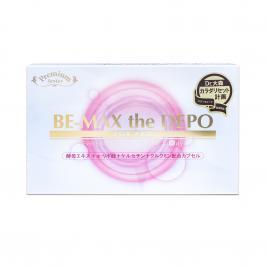 Viên uống thanh lọc cơ thể Bemax Depo