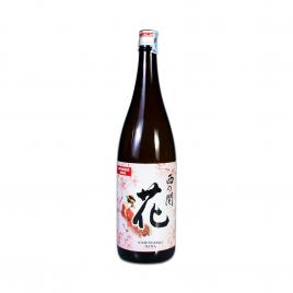 Rượu Sake Nishi no Seki Hana 1800ml