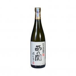 Rượu Sake Nishi no Seki Hannary 720ml