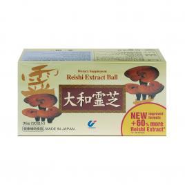 Nấm Linh Chi Umeken Reishi Extract Ball (Hộp 30 gói x 36g)