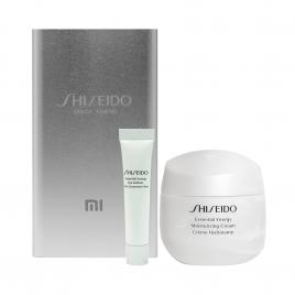 Bộ chăm sóc da Shiseido cao cấp: Năng lượng cho làn da tươi trẻ ban đêm