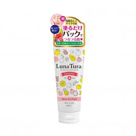 Mặt nạ ngủ 3 in 1 Luna Tura Enzyme Moist Gel Pack 100g