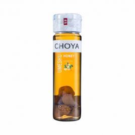 Nước mơ mật ong Choya Honey Nhật Bản 650ml