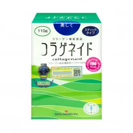 Bột Collagenaid Nitta Gelatin Nhật Bản 110g