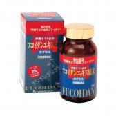 Viên uống hỗ trợ điều trị ung thư Kanehide Bio Okinawa Fucoidan 150 viên