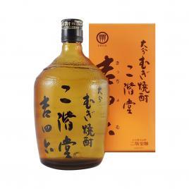 Rượu Shochu Tamura Mugi Nikaido Kichom 720ml