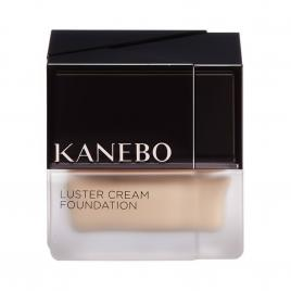 Kem nền Kanebo Luster Cream Foundation SPF 15 30ml