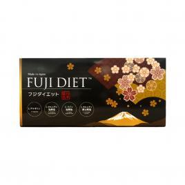 Viên uống hỗ trợ chuyển hóa mỡ Fuji Diet 60 gói
