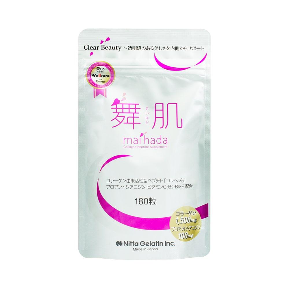 Viên uống bổ sung Collagen Maihada 180 viên