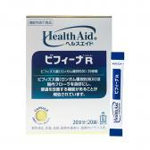 Bột men vi sinh sống HealthAid Bifina R 20 gói